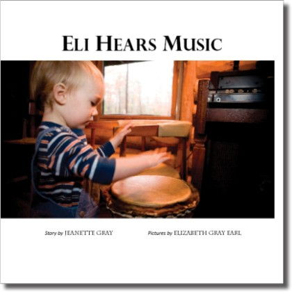 ELI Hears Music COVER LG