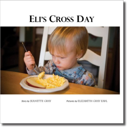 ELI's Cross Day LG