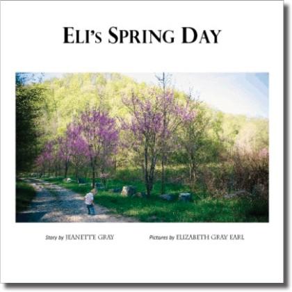 Eli's Spring DayCVR