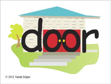 DOOR, List F