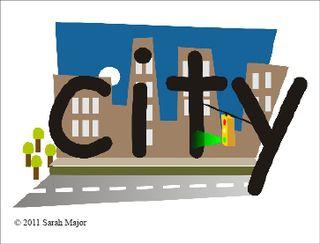 CITY, Nouns 2